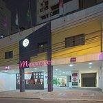 Mercure Curitiba Parque Barigui