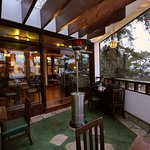 Cafe Shillong Heritage 3