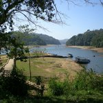  periyar tiger reserve and thekkady wild life santuary