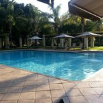 Photo de Gaborone Sun Hotel