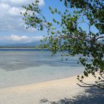                    la spiaggia di Gili Air