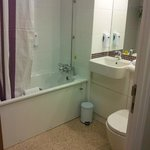 Premier Inn Coventry City Centre (Earlsdon Park) resmi