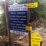 View Point Cafe