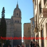  www.hostalcatedralsalamanca.com