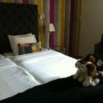 Photo of BEST WESTERN PLUS Hotel Noble House