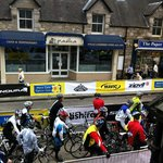  E-Tape Caledonia Race