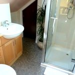 Double Shower Room Ensuite