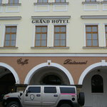 Grand Luxury Hotel