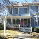 Foto van Crenshaw House Bed & Breakfast