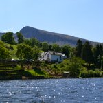 Gwesty Gwernan Hotel