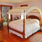Round Barn Farm Bed, Breakfast, and Bread Foto