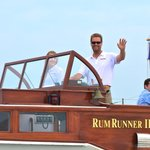 RumRunner II Captain Mark