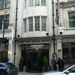                    Sanctum Soho Hotel