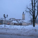 Main Square, Bialystok