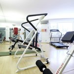  free access to Fitness 60 m2
