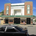 Foto de The Burwood Inn
