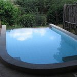                    LA PISCINA PRIVATA DI OGNI TENDA