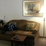 Staybridge Suites Indianapolis - City Centre Foto
