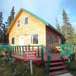 ‪Jimmie Jack's Alaska Lodge‬