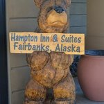 Hampton Inn & Suites Fairbanks Foto