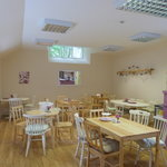 Darcey's Tearoom in Cawdor