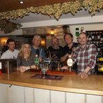 The Five Dials Inn resmi