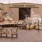  Sailfish Marina, Home to the Island Prince