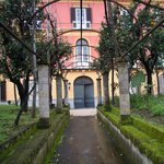  Giardino di ingresso