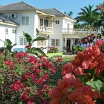 Our photo of Emerald View Resort