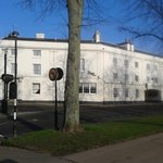 Angel Hotel, Royal Leamington Spa