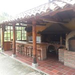 Photo of Hosteria Caballo Campana
