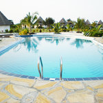 Kigomasha Eco Beach Resort