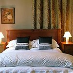 Oamaru Creek Bed and Breakfast