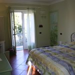 Photo de Villa Clelia Bed and Breakfast