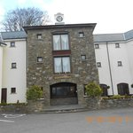 The Heights Hotel Killarney resmi