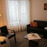 Photo de Hotel-Pension Linner