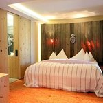  Hotel Hotel Jungbrunn - Das Alpine Lifestyle Hotel, Juniorsuite Herzblut