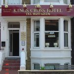 Kings Cross Hotelの写真