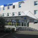 Ibis Budget Pertuis