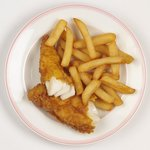 Buzz Fish and Chips and Aussie Pies