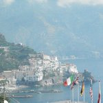  Amalfi dall&#39;Hotel