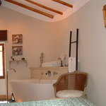  salle de bain suite village
