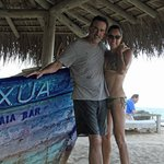                    Uxua Beach Bar