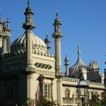 Only in Brighton...day tours