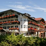 Hotel Zugspitze