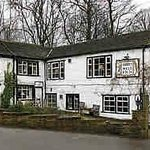 Shibden Mill Inn - 10 minutes walk