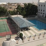 Φωτογραφία: Hotel Al Madinah Holiday