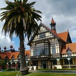  Rotorua Museum of Art &amp; History