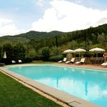 The pool, Perfect for relaxation, and to enjoy the surrounding countryside