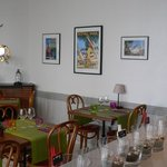  Salle de restaurant et petit-djeuners &quot;Les Alizs&quot;  Groix